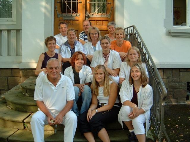 Praxis 2003