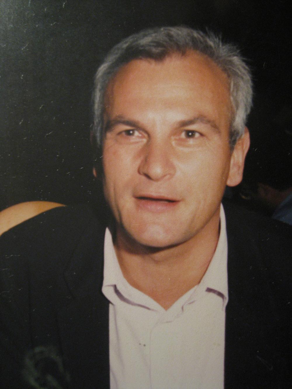 Dr. Rainer Pohl
