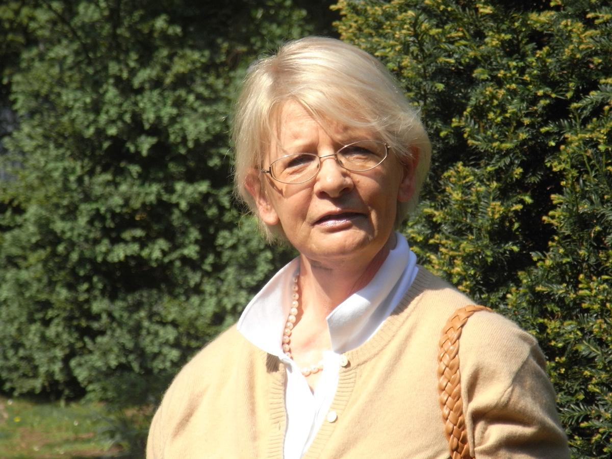 Ulrike Pohl